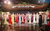 Lộ diện 20 thí sinh đầu tiên vào chung kết Hoa Hậu Việt Nam 2014