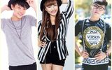 """Cặp đôi hoàn hảo 2014: Chí Thành, Thái Ngân """"kết đôi"""" Thảo My"""
