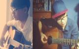"""Bạn trẻ rầm rộ cover bản hit """"Chắc ai đó sẽ về"""" của Sơn Tùng M-TP"""