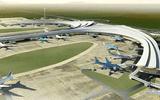 Quốc hội sẽ nghe báo cáo thẩm tra về dự án sân bay Long Thành