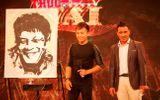 Đạo diễn Lê Hoàng tự khen đẹp trai trên sóng truyền hình