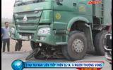3 vụ tai nạn liên tiếp trên QL1A, 6 người thương vong