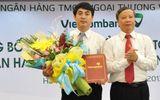 Hé lộ chân dung tân Chủ tịch Ngân hàng Vietcombank