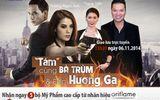 Giao lưu trực tuyến với Trương Ngọc Ánh, Kim Lý và ekip Hương Ga