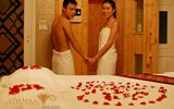 Thư giãn trọn gói cho cặp đôi tại Adamas Spa & Clinic