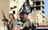 IS chiếm thêm mỏ khí đốt, chặt đầu 8 binh sĩ nổi dậy