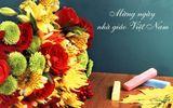 Ngày 20/11: 12 lời chúc ý nghĩa nhất dành tặng thầy, cô giáo