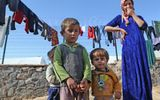 Phiến quân Hồi giáo IS tra tấn trẻ em ở Kobani