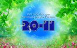Ngày 20/11: Bài phát biểu của học sinh hay và ý nghĩa nhất