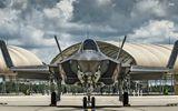 """Clip: Cận cảnh """"Tia chớp"""" F-35 - Siêu tiêm kích hàng đầu TG"""