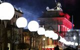 Nước Đức kỷ niệm 25 năm ngày Bức tường Berlin sụp đổ