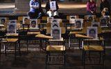 43 sinh viên Mexico bị giết và đốt xác: Cả đất nước bàng hoàng