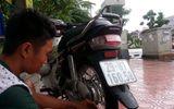 Đi tác nghiệp, phóng viên bị mất trộm xe máy