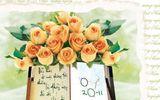 Ngày 20/11: Lời chúc ý nghĩa dành tặng thầy, cô
