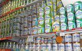 Bộ Tài chính yêu cầu DN kê khai giá sữa bán buôn và bán lẻ