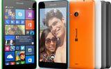 """""""Tất tần tật"""" về Lumia 535 của Microsoft"""