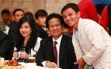 Vợ chồng Chế Linh ấm áp trong vòng tay fan hâm mộ Hà Nội
