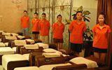 Xua tan mệt mỏi với Foot massage tại Adamas Spa & Clinic