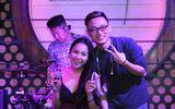 Thu Minh cùng Trúc Nhân thực hiện chiến dịch bảo vệ tê giác