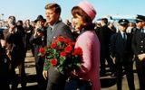Chùm ảnh: Toàn cảnh vụ ám sát Tổng thống Kennedy