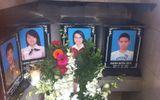 3 mẹ con tử nạn vụ máy bay MH17: Ngày đoàn tụ đầy nước mắt