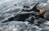 Clip: Sức mạnh MiG-29 - Tiêm kích bị nghi bắn hạ MH17