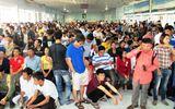 Từ 21/11, TCT đường sắt Việt Nam khai trương bán vé tàu điện tử