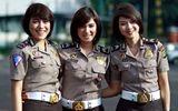 Kiểm tra trinh tiết trước khi trở thành nữ cảnh sát Indonesia