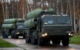 Nga bác tin đồn bán tên lửa phòng không S-400 cho Trung Quốc