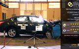 """Nissan Teana """"ăn"""" điểm 5 sao về an toàn từ NCAP Đông Nam Á"""