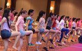 Hoa hậu Việt Nam 2014: 38 thí sinh tăng tốc trước đêm chung kết