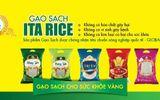 """ITA RICE  được tôn vinh """"Sản phẩm, dịch vụ chất lượng ASEAN"""""""