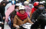 Thời tiết ngày 2/12: Miền Bắc tiếp tục hạ nhiệt, có nơi chỉ 11 độ