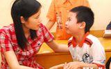 Trẻ tự kỷ chưa được hưởng các chính sách cho người khuyết tật