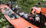 Nhà xe gây tai nạn thảm khốc ở Sa Pa hoạt động trở lại