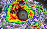 Video: Sức tàn phá của siêu bão Hagupit mạnh đến mức nào?