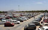 Giảm thuế nhập khẩu nhiều loại ô tô từ 1/1/2015