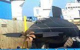 Tàu vận chuyển nào đưa Kilo HQ-184 Hải Phòng về Việt Nam?