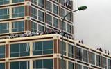 Sống ở các tòa nhà cao tầng: Vừa ở vừa run?
