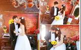 Xu hướng chụp ảnh cưới mùa Giáng sinh