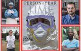 """Nhân vật của năm 2014: Vinh danh những """"chiến binh"""" Ebola"""