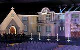 Ngắm trước sân khấu tuyệt đẹp trong liveshow của Đàm Vĩnh Hưng