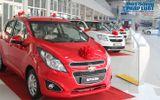 Thăm quan đại lý Chevrolet hiện đại nhất Việt Nam