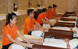 Foot Massage Adamas Spa & Clinic: lưu thông máu giúp tăng cường sức khỏe