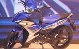 Video: Cận cảnh màn ra mắt và nghe thử tiếng pô của Yamaha Exciter 150