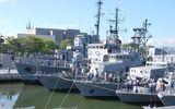 Philippines tuyên bố kế hoạch hiện đại hóa hải quân trên Biển Đông