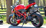 Video: Ducati Streetfighter S - Huyền thoại