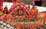 Noel 2014: Video lịch sử và quy trình sản xuất kẹo gậy giáng sinh