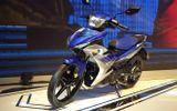 """Exciter 150 - """"Báu vật mới"""" của Yamaha tại Việt Nam"""