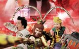 Tây Du Ký hậu truyện tung trailer kỳ ảo hấp dẫn
